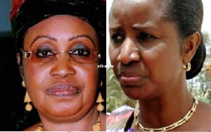 Sabotage du meeting de remerciement de Nafissatou Diop : Babacar Mbacké Moukabarou et l'époux de Mariama Sarr accusés