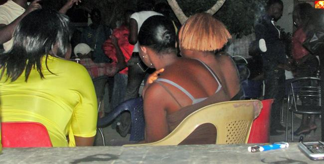 Expédition punitive à Thiès : Bataille rangée entre prostituées et jeunes