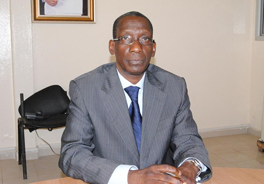 "Mamadou Diop Decroix : ""Le 20 août prochain, Macky Sall a intérêt à libérer Karim Wade, sinon..."""