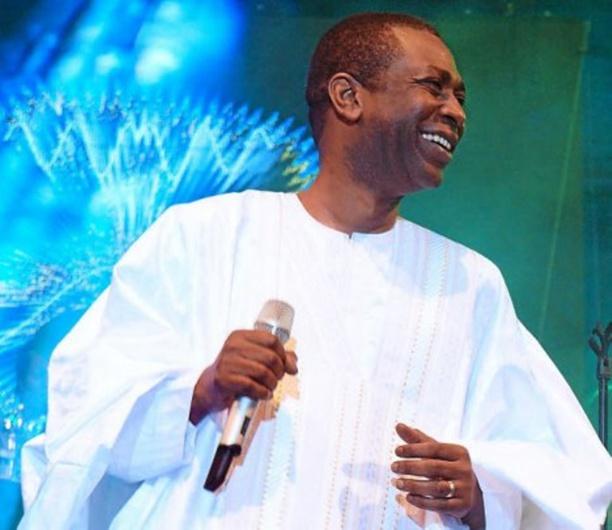 Youssou Ndour : « La mer et les bateaux, ça me parle »