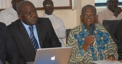 """Mamadou Diop Decroix : """"Si toute la classe politique soutient Macky Sall, le peuple les renverrait tous en même temps"""""""