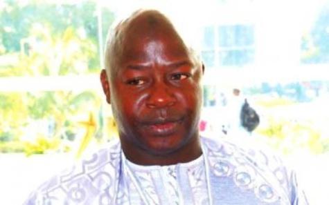 Attaques contre le ministre Moustapha Diop : Le député Boughazelli accuse certains responsables « apéristes »
