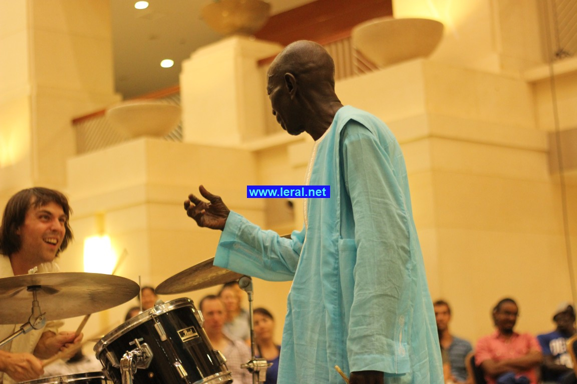Dernière minute - Doudou Ndiaye Coumba Rose est décédé !