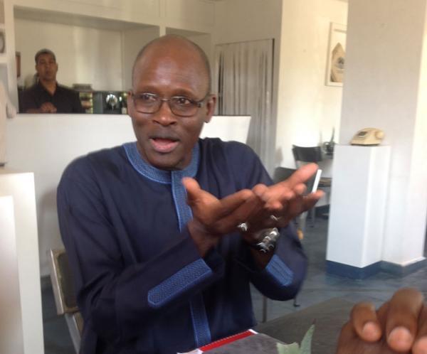 Elections au Conseil de l'Iaaf : Momar Mbaye dénonce le manque de solidarité des dirigeants africains