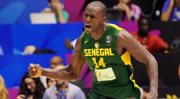 Afrobasket 2015 : Le Sénégal entre en lice ce soir face au Maroc à 20h