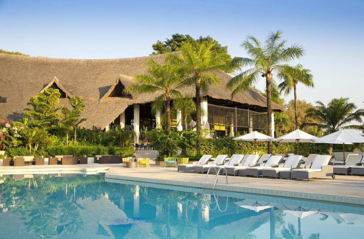 Relance du tourisme au Sénégal : Construction d'un village de vacances Club Med d'un montant de 41,3