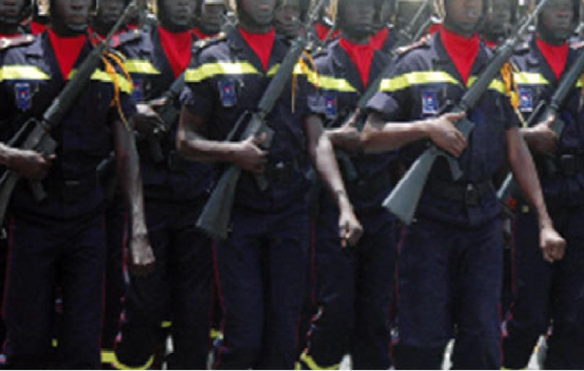 Torture et acte de barbarie ayant entrainé la mort : 7 sapeurs-pompiers envoyés devant les Chambres criminelles