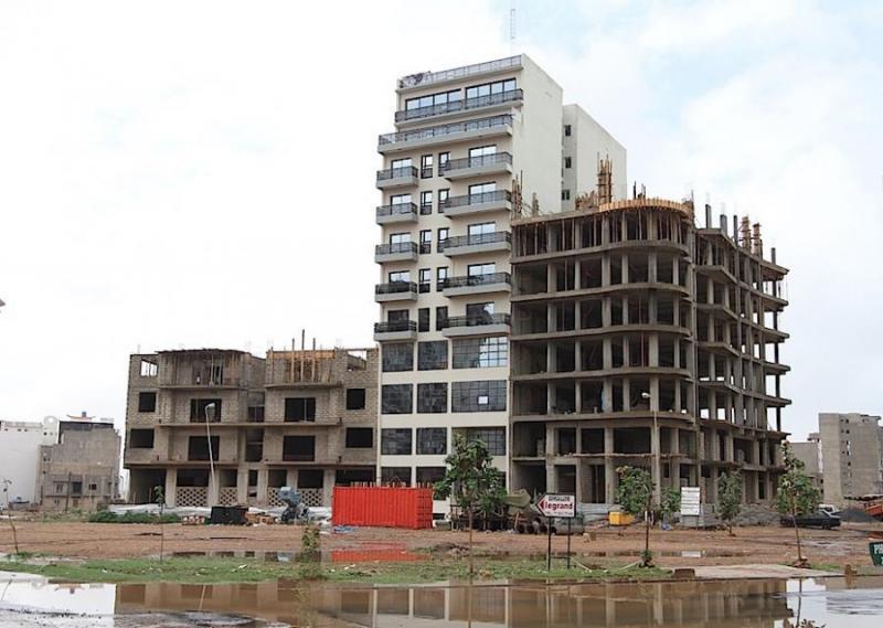 Scandale foncier! Enquête exclusive Seneplus– Plongée dans les arcanes du projet de la fameuse et maintenant Cité Keur Gorgui de Dakar