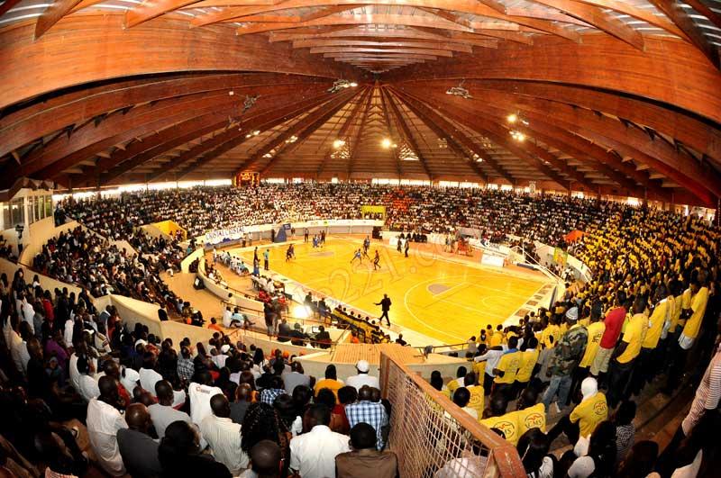 Finale Coupe du Sénégal de Basket : Slbc-Duc décalée de 4 heures à cause des intempéries