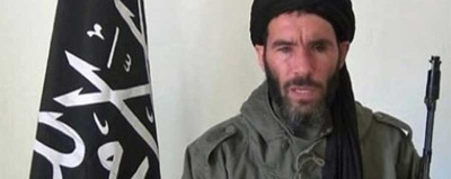 Libye : l'Etat islamique à la traque de Mokhtar Belmokhtar !