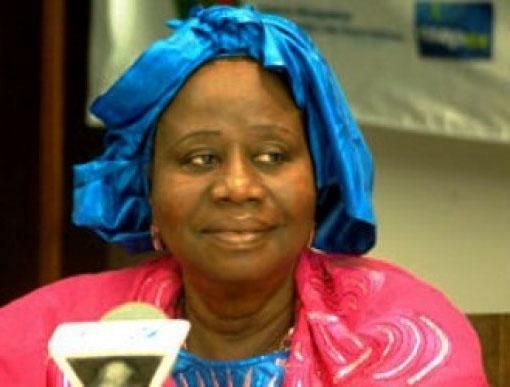 Attaques contre Mata Sy Diallo : Les femmes progressistes soutiennent la lionnes du Ndoucoumane et recadrent leur sœur Maimouna Guèye Fall