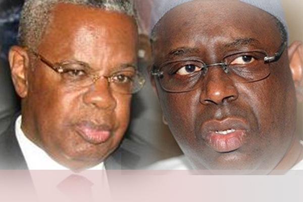 Stratégie de démantèlement de l'opposition : Djibo Kâ ou le coup de pied de Macky dans la fourmilière