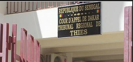 Vente illégale d'engrais : Le chef de village de Touba Toul et trois autres dignitaires déférés au parquet de Thiès