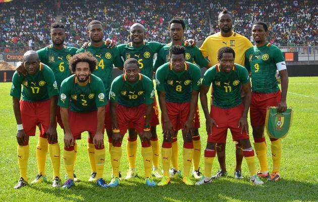 Préparation du match contre la Gambie : Le Cameroun en stage à Dakar