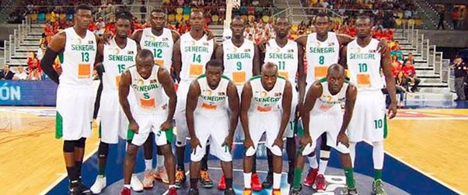Basket - Sénégal-Ouganda, aujourd'hui, à 12h 30 : Les choses sérieuses commencent !