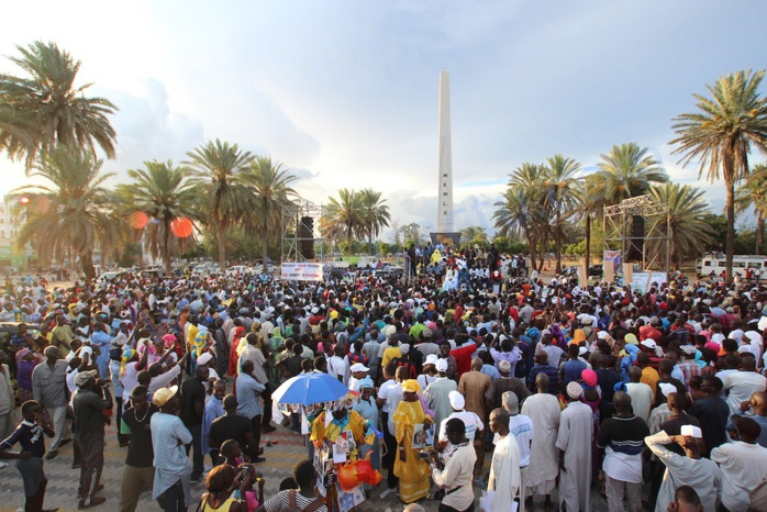 """""""Le Pds n'a plus l'énergie nécessaire pour s'opposer au camp présidentiel"""", selon Moussa Diaw, enseignant-chercheur en science plitiques"""