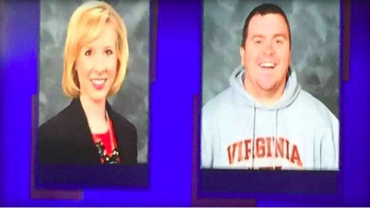 Deux journalistes américains tués en direct à la télévision