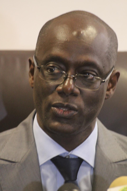 Thierno Alassane Sall : « Nous sommes champion du gaspillage d'énergie, notamment dans l'administration »