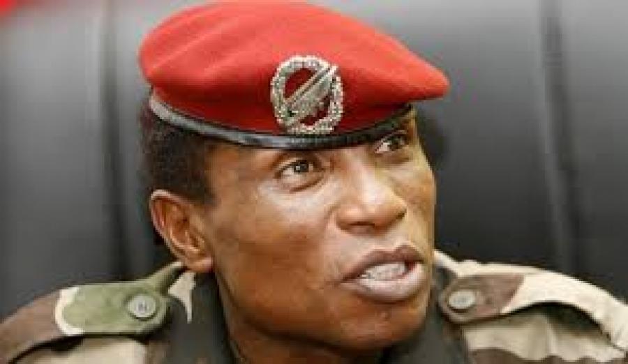 Guinée : le retour manqué de Dadis Camara à Conakry