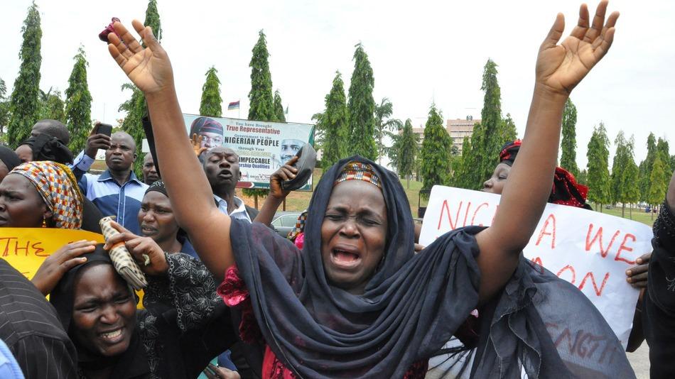 500 jours après leur rapt par Boko Haram, les lycéennes de Chibok toujours introuvables