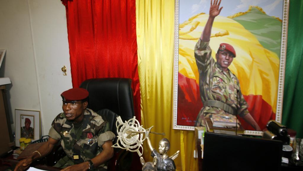 Retour raté de Dadis Camara : Alpha Condé répond à ses détracteurs