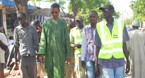 Petersen : Deux malfrats se déguisent en volontaires de la mairie de Dakar-Plateau pour commettre des vols