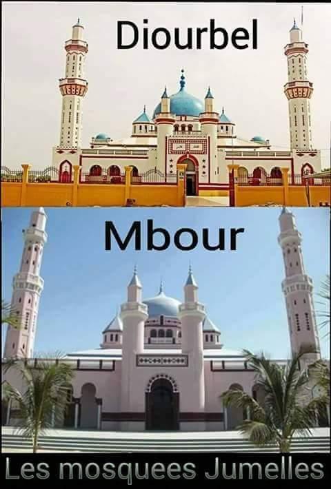 Sur les traces de Cheikh Ahmadou Bamba