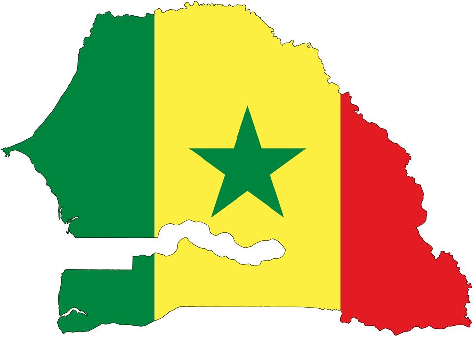 Chronologie : Histoire du Sénégal