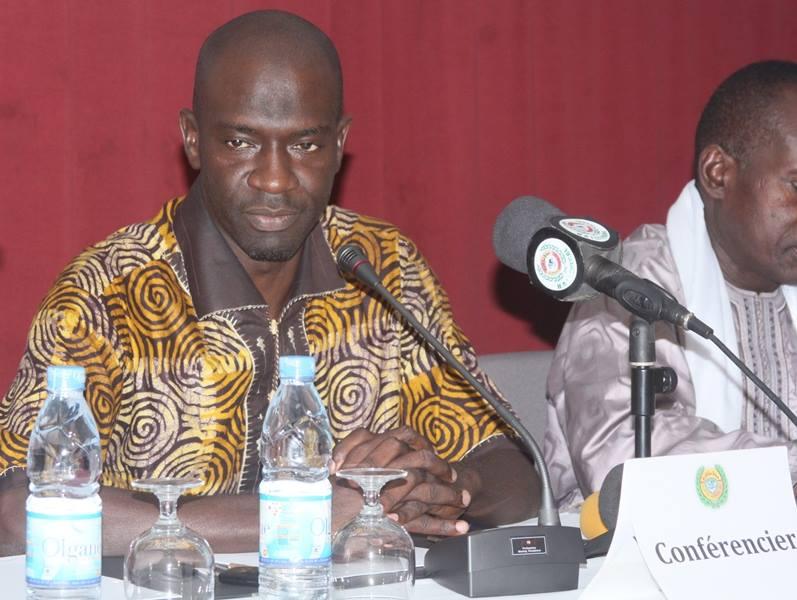 "Tounkara interpelle Sidiki Kaba: ""Nous attendons toujours vos réformes"""