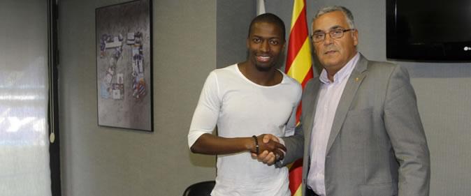 Officiel- Pape Kouly Diop signe à l'Espanyol de Barcelone