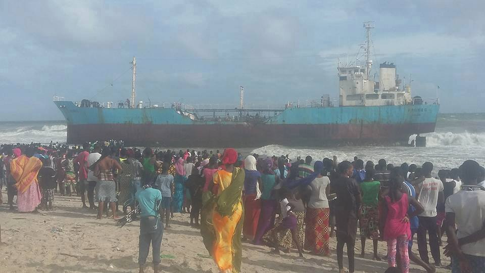 Pillage d'un bateau espagnol à Mbattal : La gendarmerie interpelle six individus