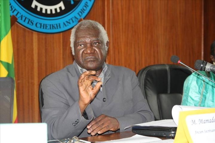 Crise à la fédération départementale de la LD de Médina Yoro Foula : Tous les membres du bureau ont donné leur démission