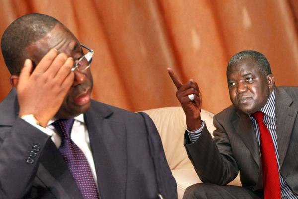 Affaire Oumar Sarr-Préfet de Dakar : Macky Sall recommande la prudence