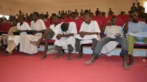 Le Tchad exécute 10 membres présumés de Boko Haram, dès le lendemain de leur condamnation