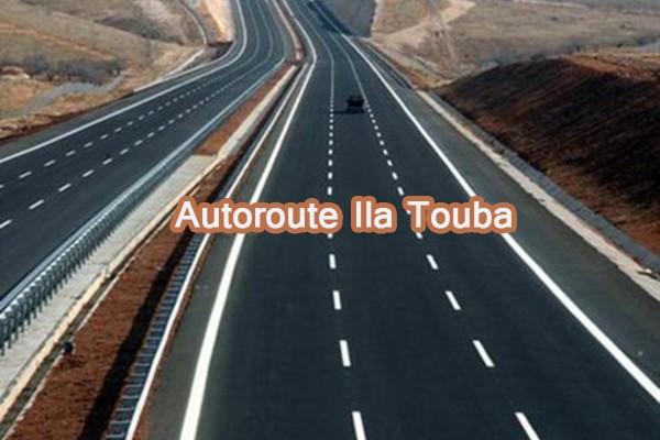 Autoroute Ila Touba : Les personnes impactées manifestent contre les indemnités jugées dérisoires