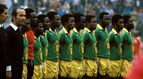 Rd Congo : Les champions d'Afrique de 1968 et 1974 enfin payés?