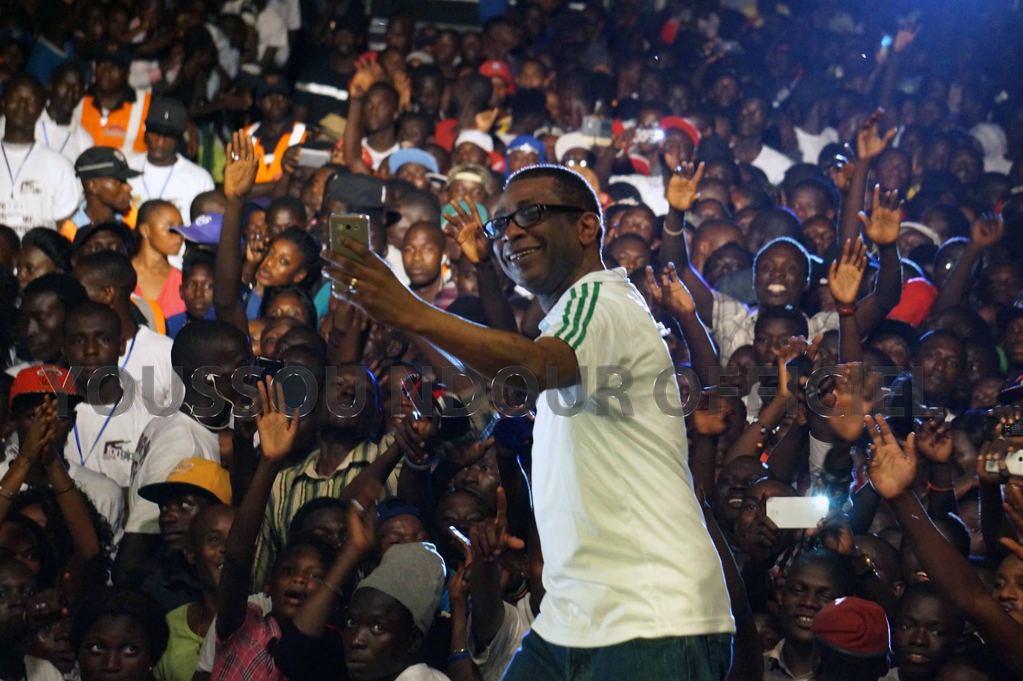Habib Sy sermonne Youssou Ndour
