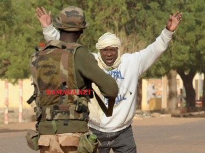 Côte d'Ivoire : arrestation de sept terroristes maliens présumés