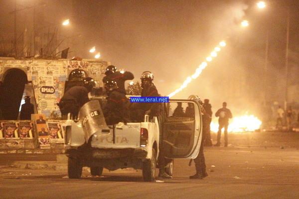 Manifestation sanglante de Podor : Le Procureur livre l'ancien commandant de brigade et ses trois hommes à la Chambre criminelle