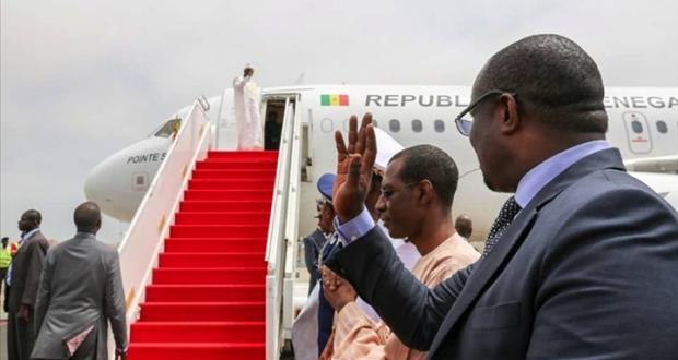 Visite officielle : Le Président Macky Sall attendu au Portugal dès lundi