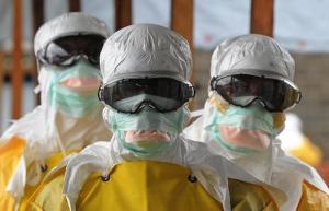 Un nouveau cas d'Ebola découvert en Sierra Leone