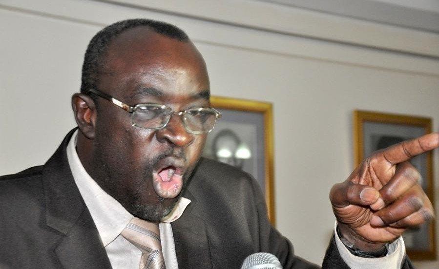 Après sa sortie sur la marche de l'Apr, un responsable du parti crache le feu sur Moustapha Cissé Lô
