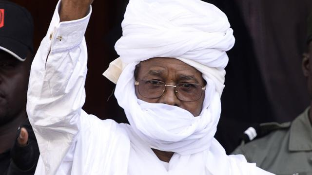 Reprise du procès de Habré : L'ancien Président tchadien emmené de force à la barre