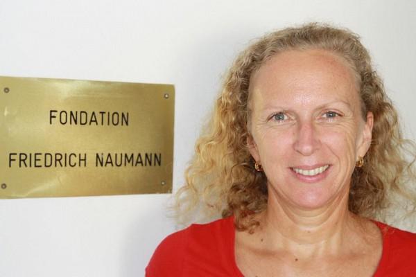 Inge Herbert de la Fondation Friedrich Naumann : « Le Sénégal respecte les droits de l'homme »