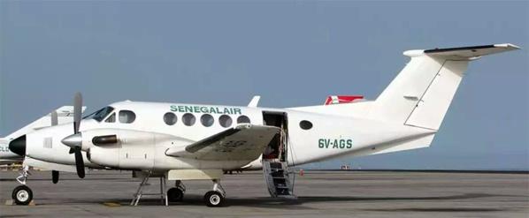 Avion de Sénégal Air : recherches toujours en cours
