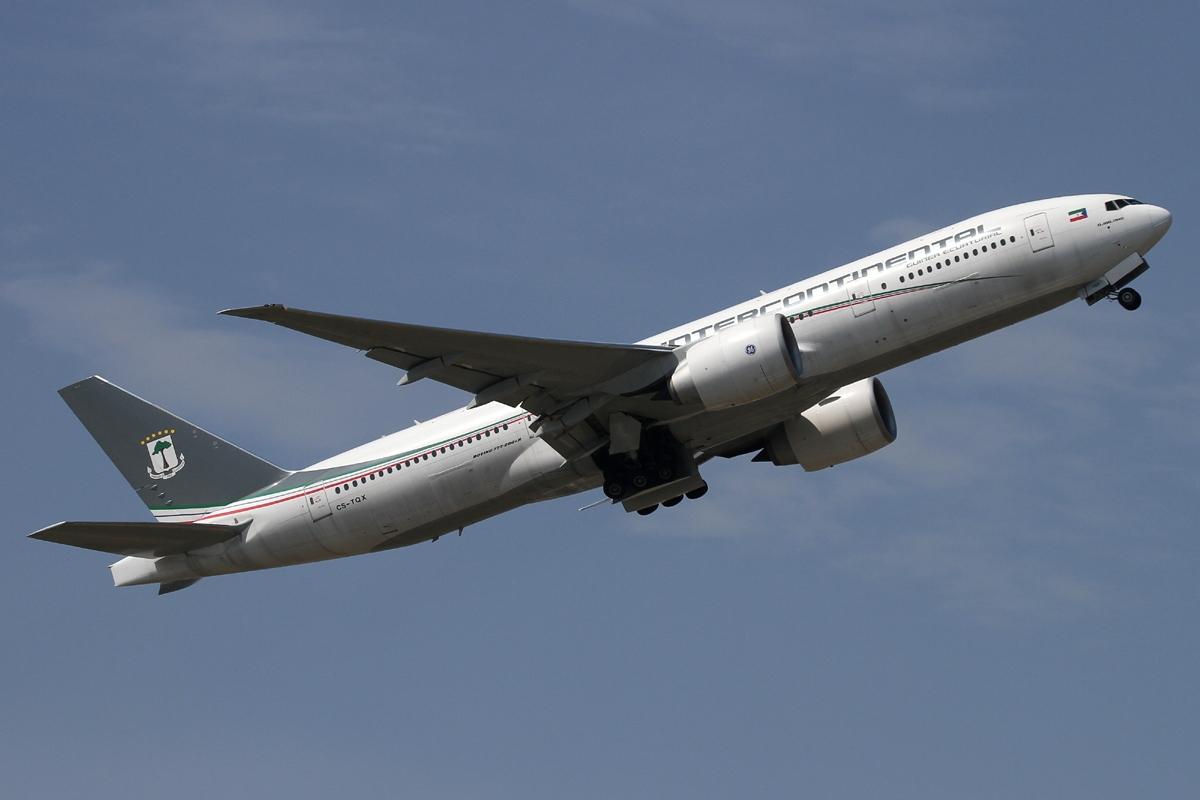 Crash de Sénégalair : La compagnie Ceiba interdite de vol dans l'espace aérien de l'Europe et des Etats-Unis