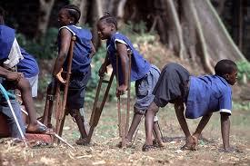 Épidémie de poliomyélite confirmée au Mali