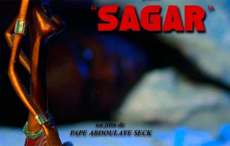 """Clap Ivoire 2015 : """"Sagar"""" de Pape Abdoulaye Seck remporte le prix de la meilleure fiction"""