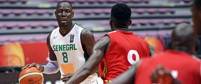 Equipe nationale de basket: Antoine Mendy revient sur sa décision