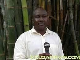 Mamadou Malado Diallo, Apr Kolda:  « Que les responsables apéristes se collent à la base ! »